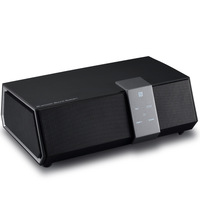 Wireless Bluetooth 20W Loudspeakers Subwoofer Speaker HIFI Sound Box Touch Control Column Support Usb Aux For
