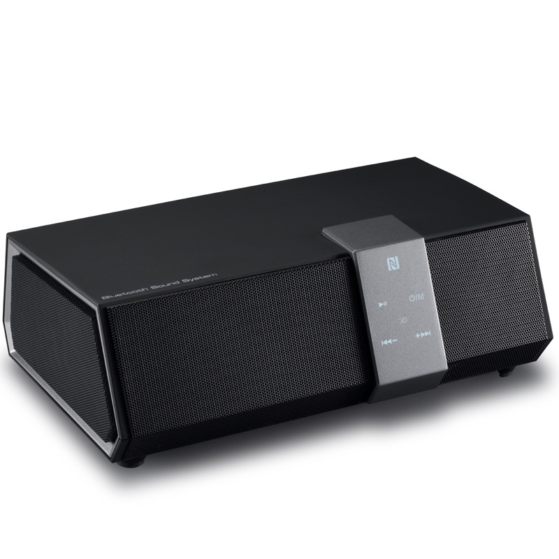 Wireless Bluetooth 20W Loudspeakers subwoofer Speaker HIFI Sound Box Touch Control Column Support Usb Aux For The Computer Phone