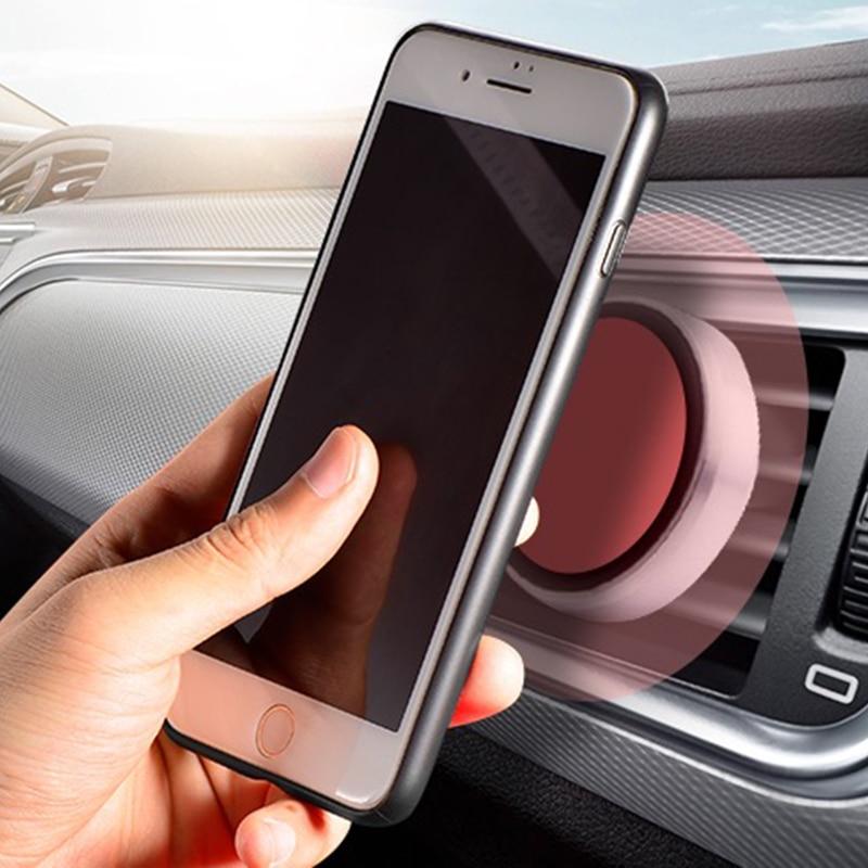 Tesla Alcantara Phone Case