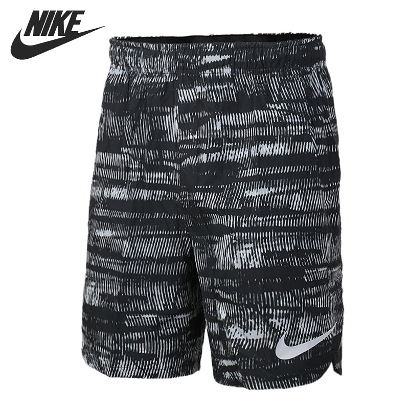 Original New Arrival 2017 NIKE AS M NK FLX SHORT VENT AOP Men's Shorts Sportswear