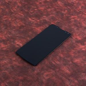 Image 3 - Ocolor Per Oukitel K10 Display LCD e Touch Screen da 6.0 pollici Accessori Per Cellulari E Smartphone Per Oukitel K10 Con STRUMENTI + Film