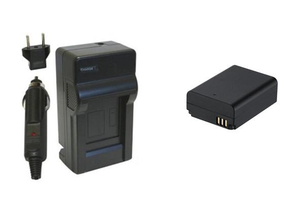 Prix pour Bp-1030 bp1030, Bp1130, Bp-1130, Ed - BP1030 batterie + chargeur pour Samsung nx200, Nx210, Nx300, Nx1000, Nx1100, Nx2000, Nx-300m, Nx-500