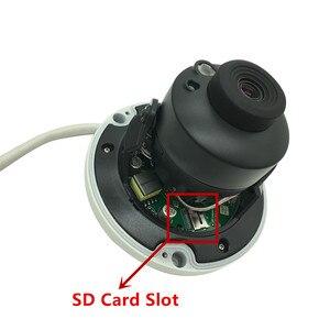 Image 2 - Dahua IPC HDBW4433R AS 4MP Sternenlicht Kamera IK10 IP67 IR30M gebaut in Audio und Alarm PoE ersetzen IPC HDBW4431R AS IP kamera