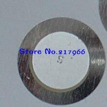 Диаметр 35 мм пьезо керамический элемент