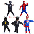 Children  Party Supplies Anime Outfit Halloween Costume For Kids Children Christmas Costume Wholesale