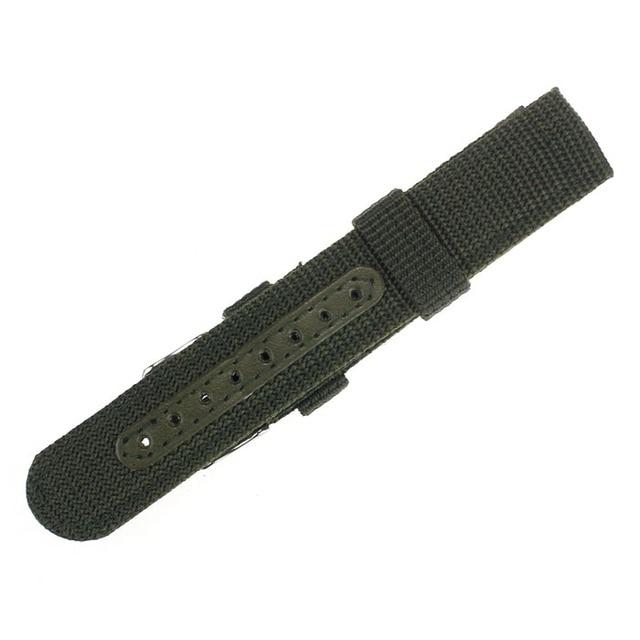 #5001 Per Il Tempo Libero Della Vigilanza Di Modo Della Fascia 18/20mm Nylon Da