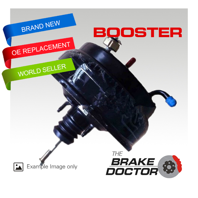 Brake Booster Vacuum For Ford Mazda Ranger 4wd Bd 057