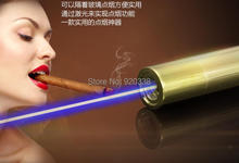 high power blue laser pointer 50000mw 50w 445nm 450nm burning match paper dry wood candle black