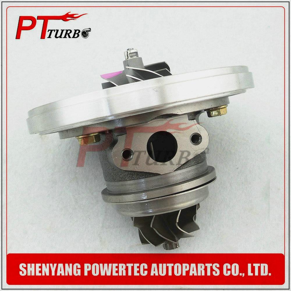 Turbolader/Turbine/Turbos kit HT12-19B CHRA turbo core 14411-9S002/14411-9S001/047-282 pour Nissan Navara, camion D22