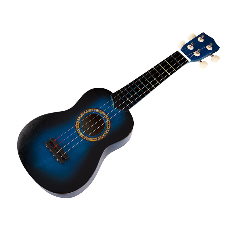 high quality musical instruments professional children guitar toys 21 vocal 4 strings bass. Black Bedroom Furniture Sets. Home Design Ideas