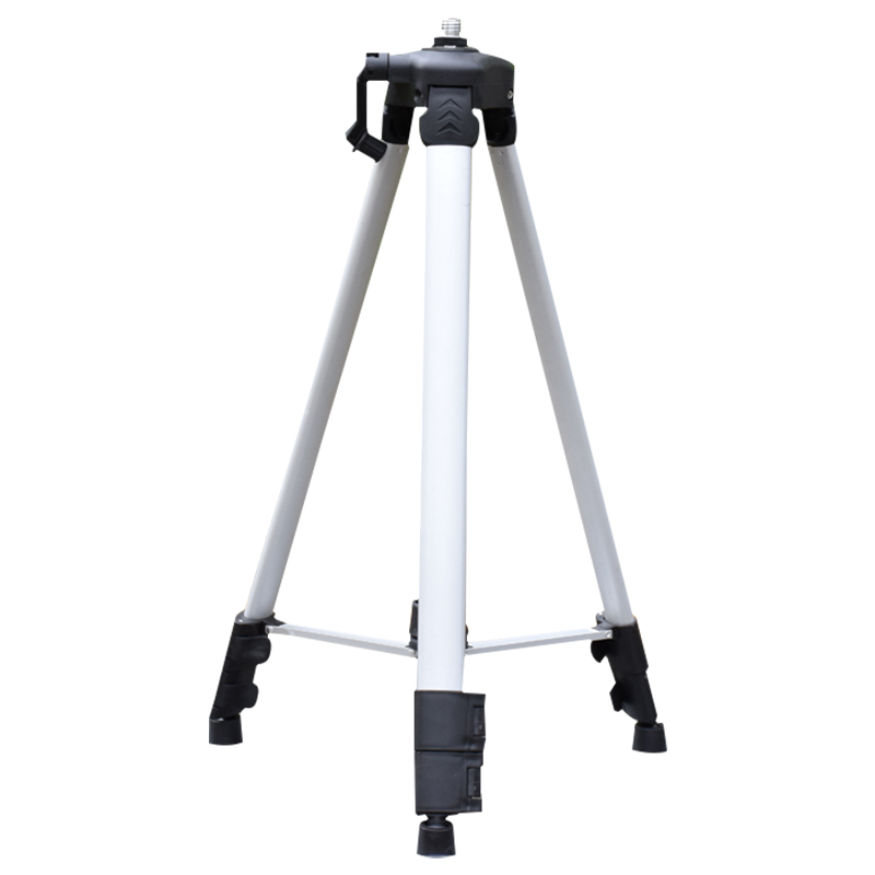 120cm 150cm Laser Level Tripod with Universal Joint 5/8 Adapter Swivel Head Slash Function Extension Rod for Adjustable Bracket laser head sf 90 5 8 pin