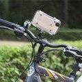 Mergulho à prova d' água shell com lente grande-angular pode tela de toque do telefone móvel para iP 6/6 S 4.7 5.5 de polegada câmera GoPro Esportes