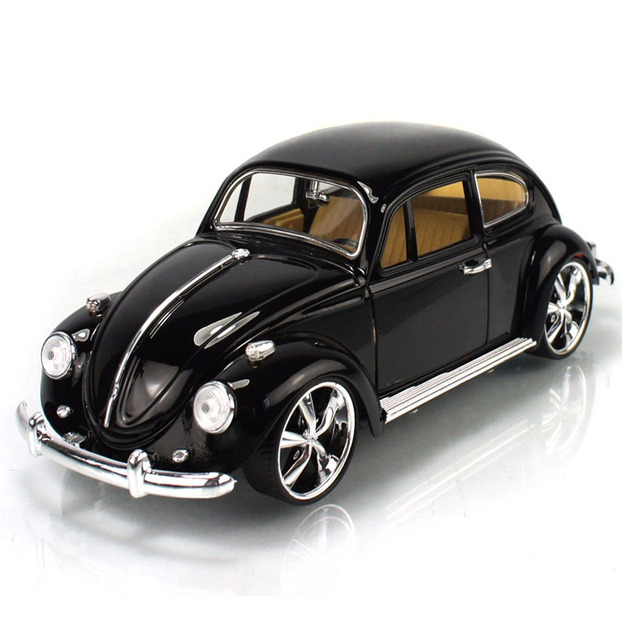 model toy 132 scale volkswagen beetle 1967 vintage diecast pull back car kids toy