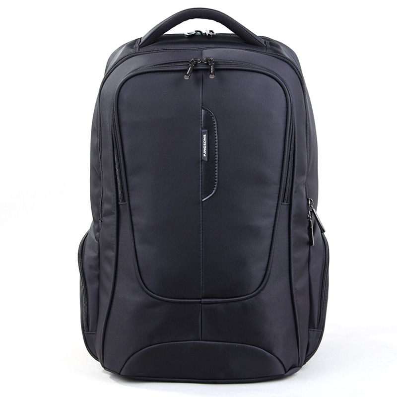Kingsons New waterproof Shockproof Laptop bag for 15.6  notebook computer Business Casual bag  Student Backpack free shipping