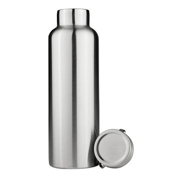 Stainless Steel Vacuum Flasks  Insulated Water Bottles Coffee Drink Bottle Travel Outdoor Yoga Camping Hiking Cycling Kettle 1
