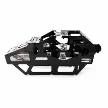 GARTT 700 Carbon Fiber & Metal Main Frame Assembly For 700 RC Helicopter Accessories