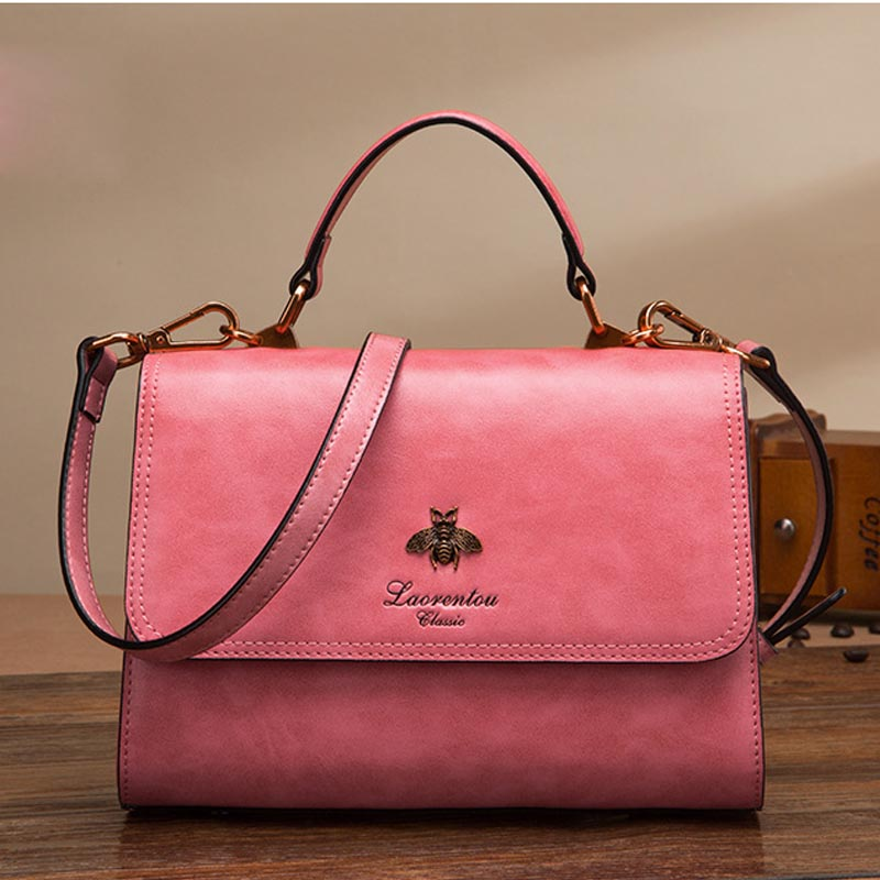 New women tote bags luxury handbags women designer shoulder bag fashion 2018 Handbags & Crossbody bags women leather bags new women leather bags fashion embroider flowers luxury tote handbags designer women bag leather handbags crossbody bags