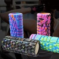 Yoga Block Fitness Ausrüstung Eva Foam Roller Blöcke Pilates Fitness Home Gym Übungen Massage Roller Yoga Block Sport Werkzeuge-in Yoga-Blöcke aus Sport und Unterhaltung bei