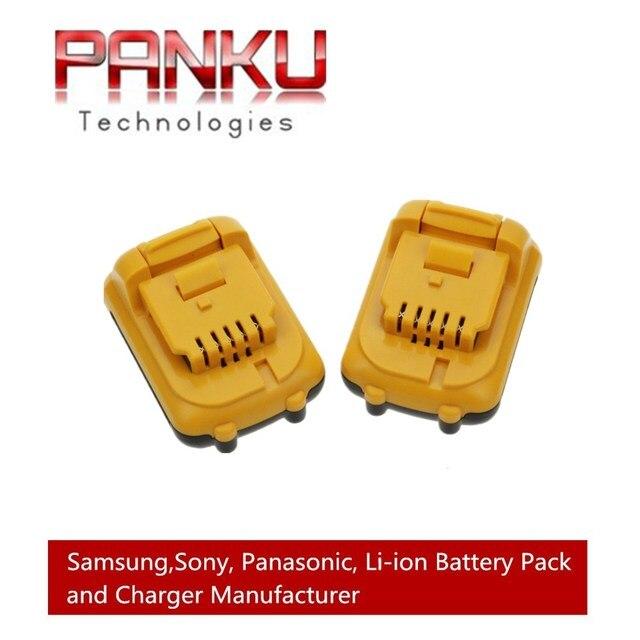 Dewalt 12v Battery Pack