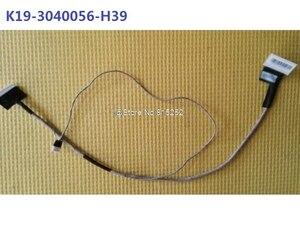 Image 2 - Cavi LVDS Schermo LCD del computer portatile Per MSI GT72 MS1781 MS1782 K1N 3040053 H39/MSI 1763 K19 3040056 H39 1920*1080 Nuovo e Originale