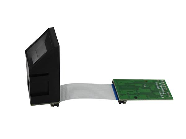 AS-01 High Performance Fast Fingerprint Sensor Usb/uart For Finger Print Scanner Free Shipping
