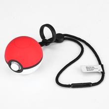 For POKEMON GO Plus for Pokeball BALL Elf ball Controller Game Toy Pickachu and Evee for Nintendo Switch for Smartphone withCase(China)