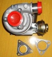 GT2052V 724639 705954 14411-2X900 turbo turbo voor NISSAN TERRANO II 1999 3.0/4 168 ZD30ETi NISSAN Patrol Di 3.0L Water