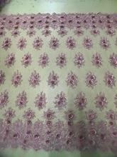 tissu nigerian mariage 2018 nigerian lace fabric 2018 high quality lace encajes y adornos para coser bazin riche getzner hfx gold bazin riche getzner 2019 top quality nigerian lace fabric 100