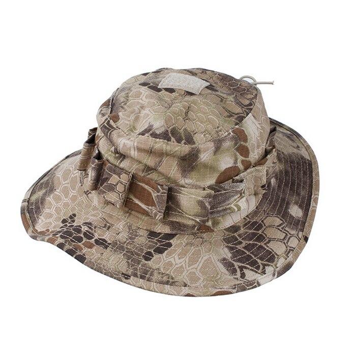 2016 Highlander Tactical Boonie Hat New Kryptek Camo Bonnie Hat Hunting  Camo Bonnie Hat -in Bucket Hats from Apparel Accessories on Aliexpress.com   2c485b95525