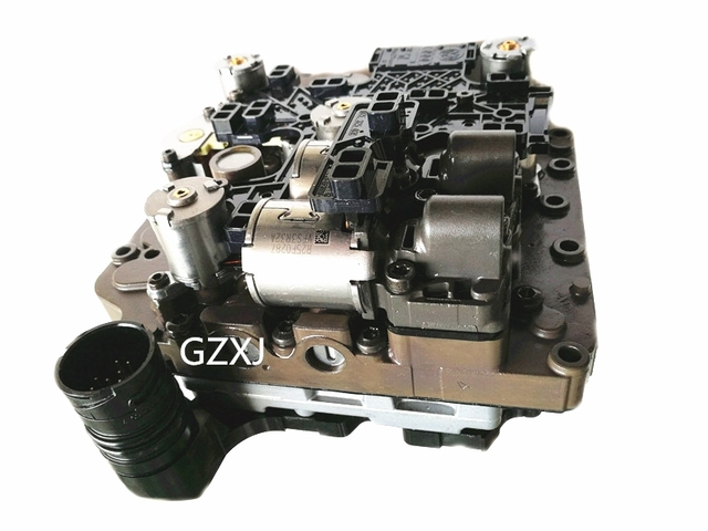 US $2000 0 |Aliexpress com : Buy DQ250 02E Auto transmission valve body +  tcu new ! from Reliable Automatic Transmission & Parts suppliers on Mrtony