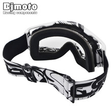 Motorcycle ATV Eyewear Vintage Retro Cafe Racer Riding Goggles Adult Protective Gears Cross Country helmet Glasses
