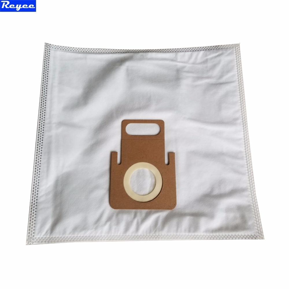 15Pcs vacuum cleaner bags replacement for Thomas Anti Allergy Aqua THOMAS PET & FAMILY Aqua Thomas Pantner пылесос thomas pet