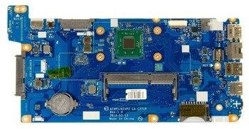Dla Lenovo Ideapad 100-14IBY laptop płyta główna AIVP1 AIVP2 LA-C771P w/Pentium N3540 100% test ok