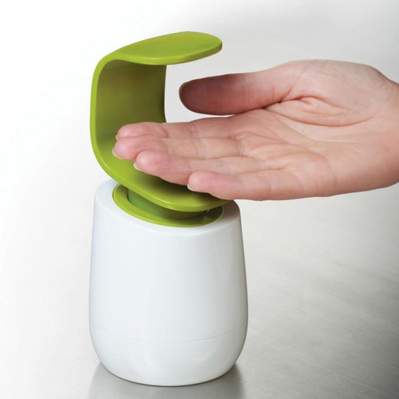 RoyalTouch C Shape Soap Dispenser 150