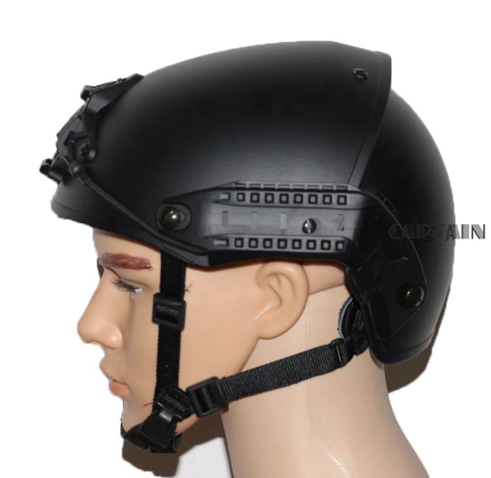 купить AirFrame Crye Precision Helmet Military Proof bullet helmets Combat Bulletproof Helmets NIJ IIIA Ballistic helmets недорого