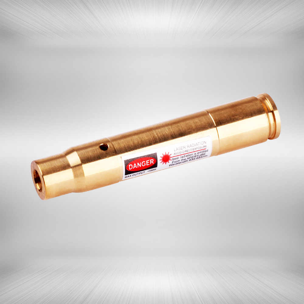 Ohhunt CAL 9.3X62 Cartridge Rode Laser Droeg Sighter Boresighter Waarneming Sight Boresight Colimador Voor Rifle