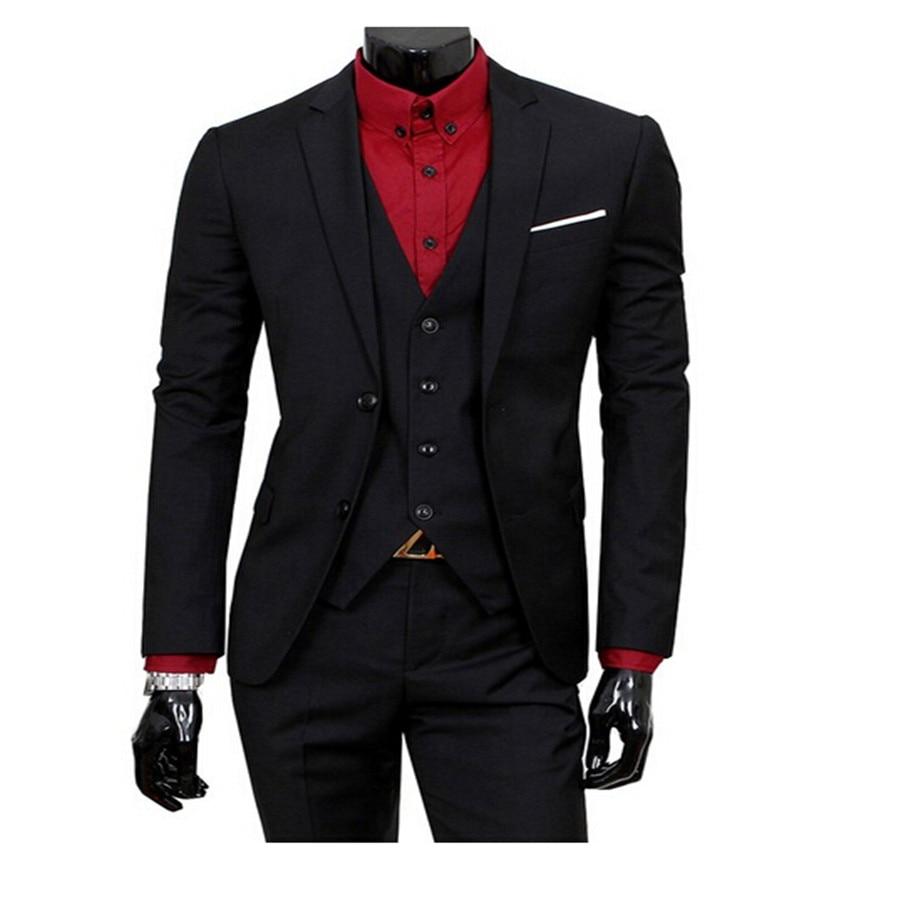 Pensando en hombres jóvenes hoy les traemos algunas sugerencias de trajes modernos para hombre jóvenes en los colores más atractivos y de las marcas más reconocidas, que son de calidad y modernos.