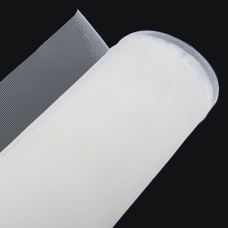 0.8m Fixed Width Door Window Fiberglass Wire Mesh Mosquito Net Insect Screen