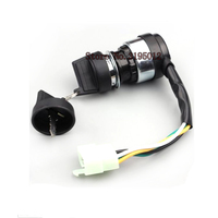 Grass Trimmer Ignition Coil For CG430 CG520 40 5 44 5 Brush Cutter Spare Parts