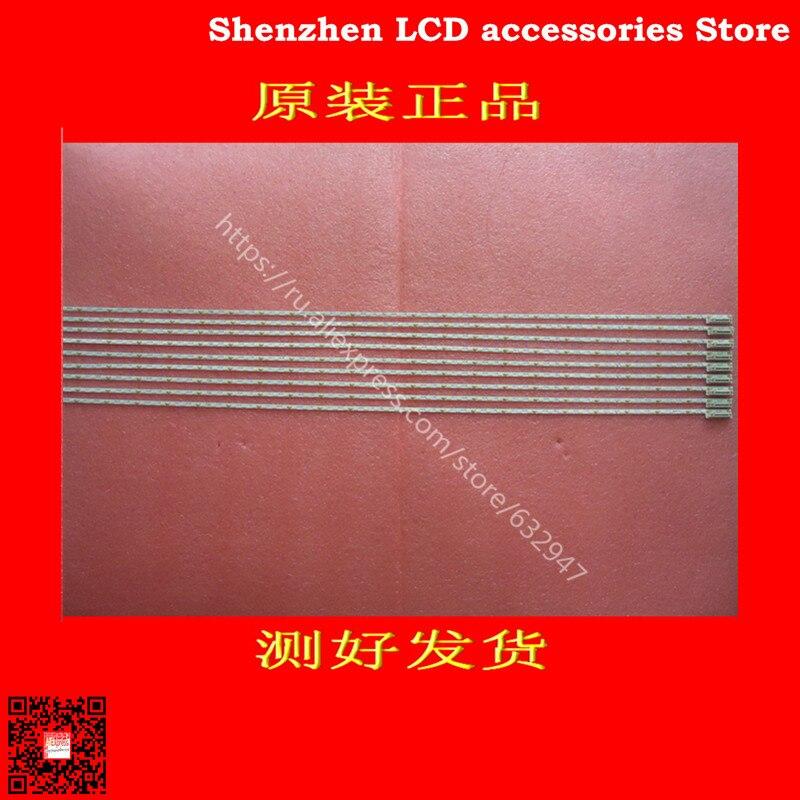 V500H1-ME1-TLEM9 New for Toshiba 50L2400U V500HJ1-ME1 LED Backlight Bar 68LED 623MM