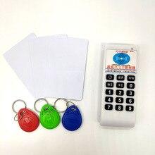 Card-Tag RFID Duplicator Cloner-Reader-Writer Uid-Cards Copier T5577-Keys 125khz Handheld