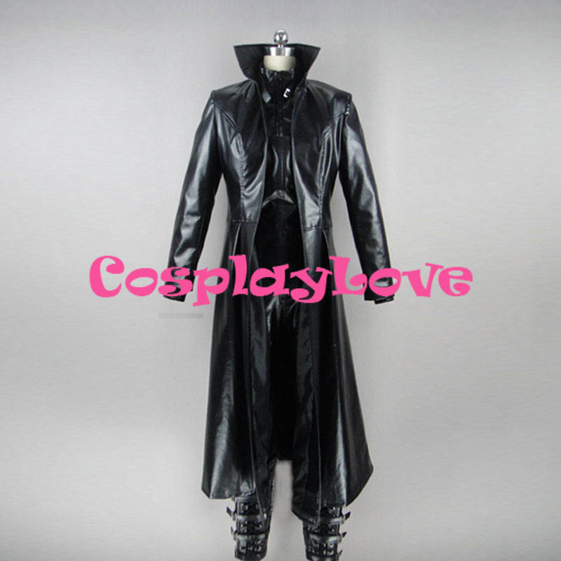 Underworld 5: Blood Wars Selene Cosplay Costume Custom Made Women Man For Christmas Halloween CosplayLove