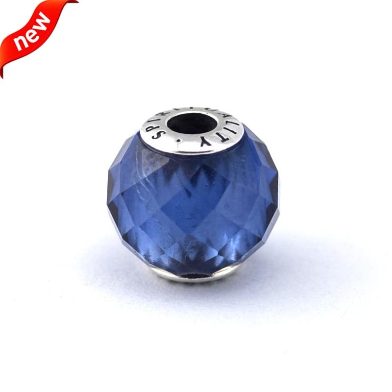 Spiritualita Korálky se hodí k náramkům Pandora Essence 925 Sterling Silver Jewel Charms Doprava zdarma