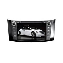 For Nissan Sentra (North America) – Car DVD Player GPS Navigation Touch Screen Radio Stereo Multimedia System