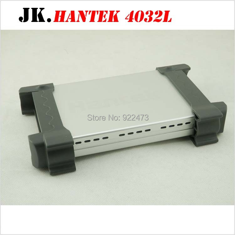 H128 Hantek4032L PC USB Logic Analyzer 2Gbit memory depth 400MSa/s sampling rate 150MHz bandwidth цены
