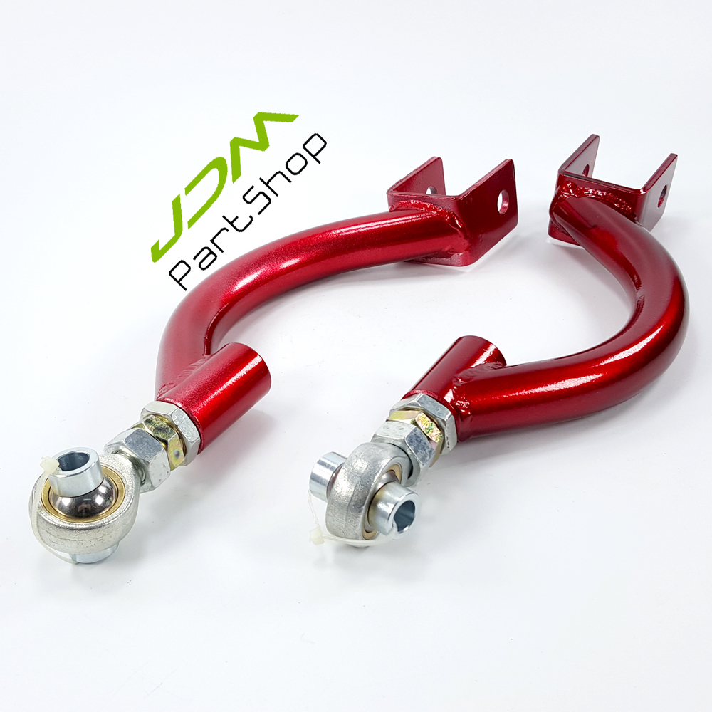 ADJUSTABLE SUSPENSION Rear CAMBER ARM KIT For 95 02 NISSAN