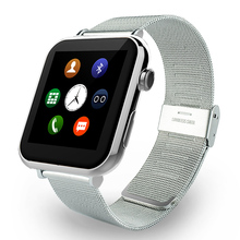 2016 Smartwatch A9 A9S LW07 Bluetooth Smart Watch for Apple IPhone Samsung Android Phone smartphone watch