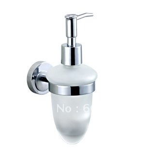 Modern Wall Mounted Bathroom Usehand Soap Dispenserlotion