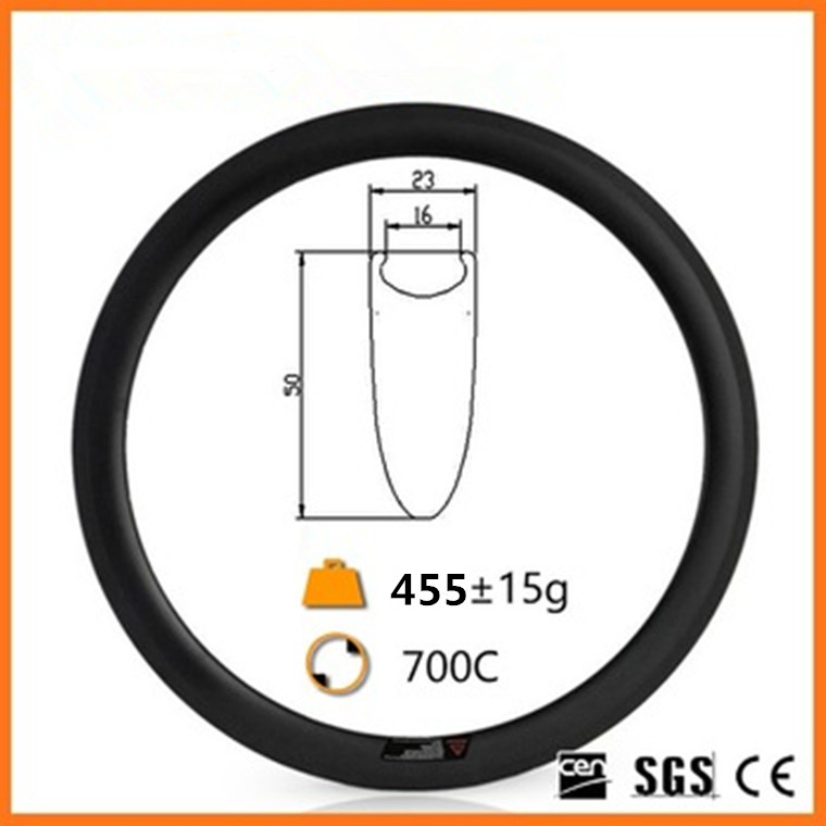 цены  carbon bicycle rims clincher Tubular Bicycle 50mm Rims Road Bike Rims 3k/12k/ud in glossy/matte finish 20/24 holes