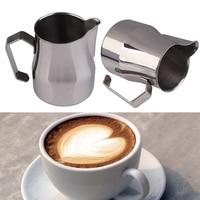 600CC 350CC Stainless Steel Coffee Shop Espresso Milk Latte Art Frothing Jug